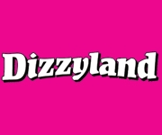Logo for Dizzyland