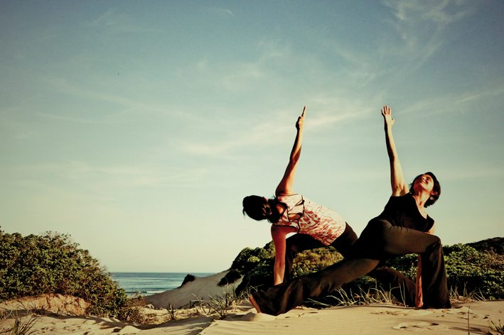 Win A 5 Class Yoga Casual Pass Worth $65