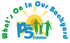 Whats On In Our Backyard | Port Stephens Logo