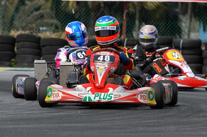 Go Karting - Whats On In Our Backyard | Port Stephens