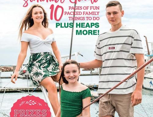 Summer Issue 2018/19