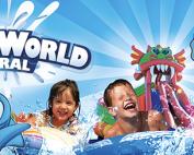 WaterWorld Central