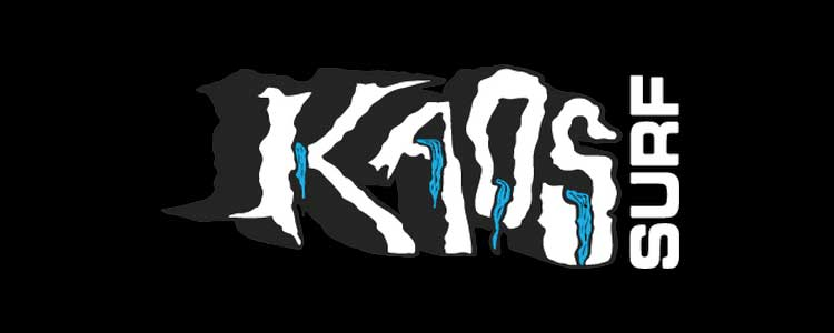 Win One of Two $30 KAOS Surf Gift Cards