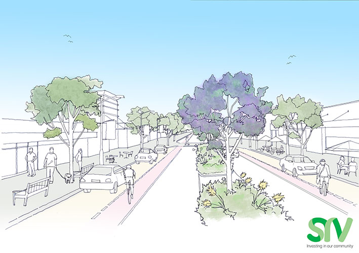 Town centre revitalisation to provide over $100m in economic benefit for Port Stephens