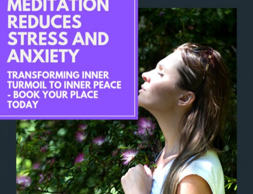 Win A Ticket For A 4 Week Guided Meditation Course Worth $70