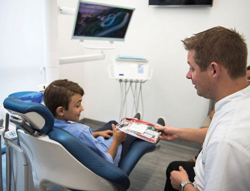 6 things you didn't know about the importance of regular dental checks.