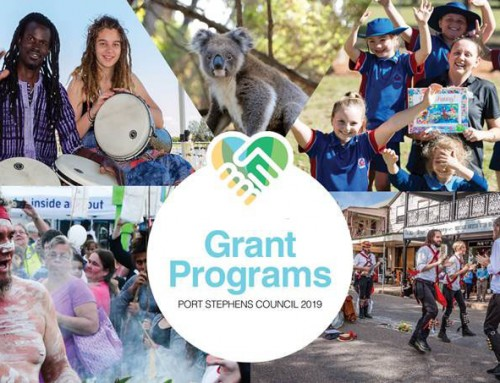$170,000 to kick-start community projects