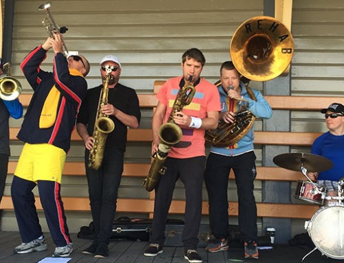 Murray's Brewery Hosts Port Stephens'  'Gin And Jazz' Festival In July