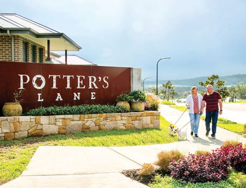 McCloy Group has 'Lots' to love for Empty Nesters